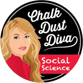 Chalk Dust Diva Teaching | Social Studies | History