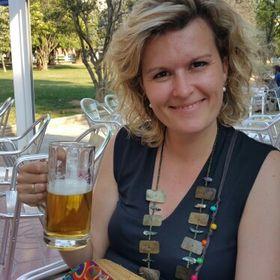 Beatriz Marin