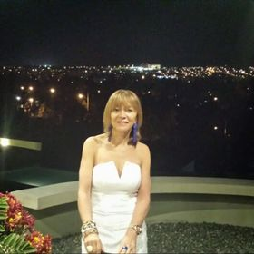 Cecilia Perez Gil