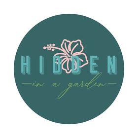 Hidden in a Garden