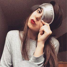 Nastia Petrychenko Nastiaptrchnko On Pinterest