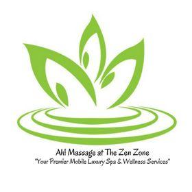 Ah! Massage at The Zen Zone