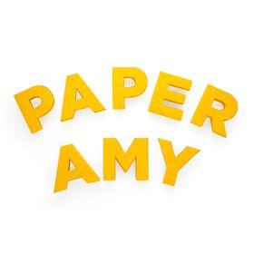 Amy Mathers
