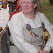 Christina Arrindell