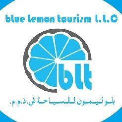 Blue Lemon Tourism  L.L.C