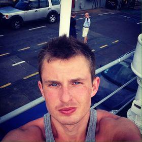 Piotr Brown