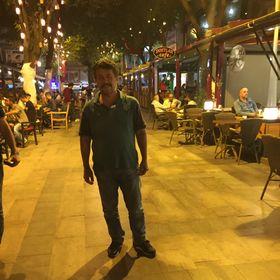 Muammer Türkoğlu