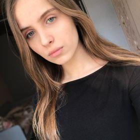 Nadia Cherneva