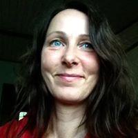 Anne Paloperä