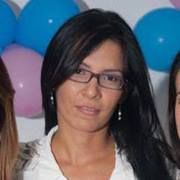 Veronica Berrio