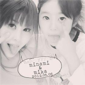 Mikako Myoga