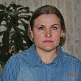Olga Kalinichenko