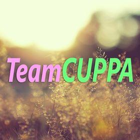 TeamCUPPA