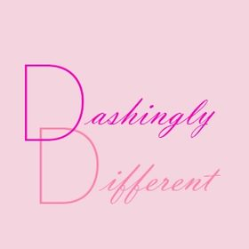 dashingly different