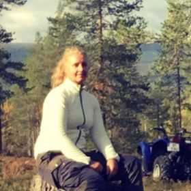 Jane Elisabeth Eriksen