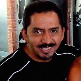 Alfredo Zapata Fitness Coach & Speaker