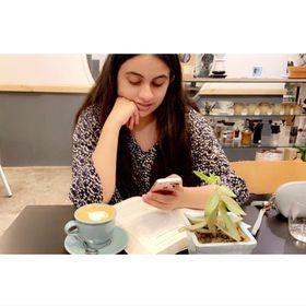 Sana Kochhar
