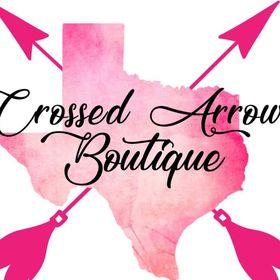 Crossed Arrows Boutique Crossedarrowstx Profile Pinterest
