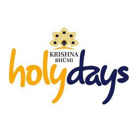 Holydays Krishna Bhumi