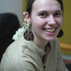 Céline Achanta