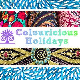 Colouricious Holidays