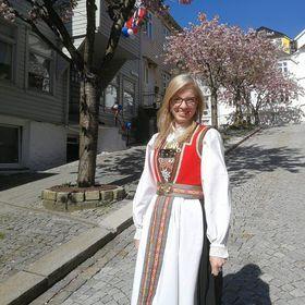 Kristine Algrøy