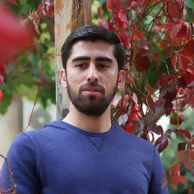 Sohrab Rahmanyar