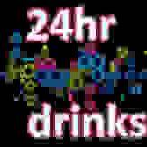 24 Hr Drinks