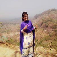 Suma Chowdhury