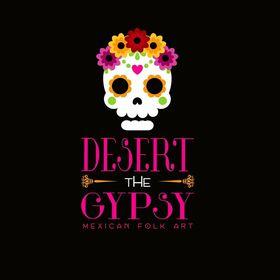 The Desert Gypsy