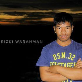 Aidhil Warahman