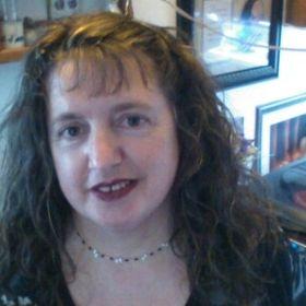Tania Johnston