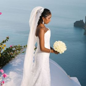 Kivotos of Aegean Wedding Planners - Santorini