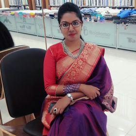 Tithi Debnath