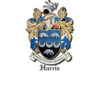 Luis Harris