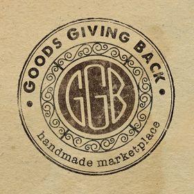 Goods Giving Back