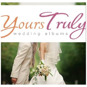 Yours Truly Wedding Albums