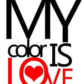 My Color is Love
