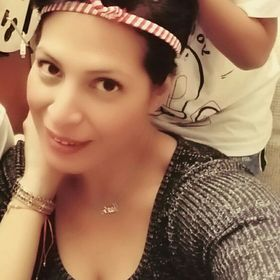Isabel Garcia Zambrano