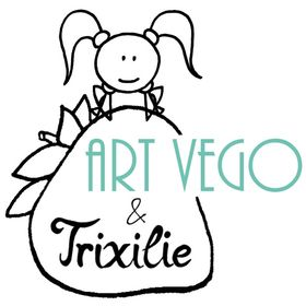 Art Vego   vegan colouring recipes