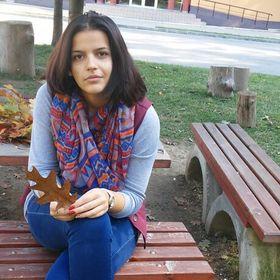 Irina Coman