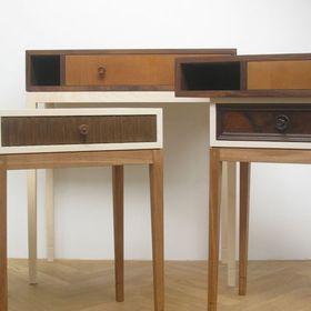 John Wilson Design - Cassettini