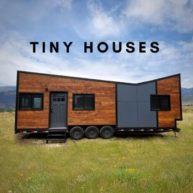 Tiny Houses by B&B Micro Manufacturing