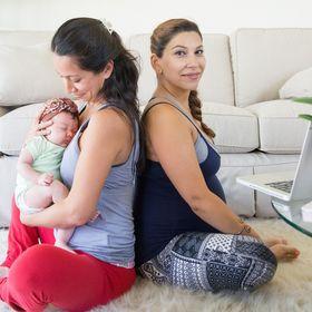 Ma Yoga Living for Pregnancy, Motherhood & Beyond