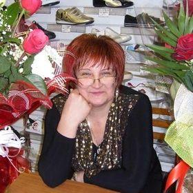 Людмила Харсеева
