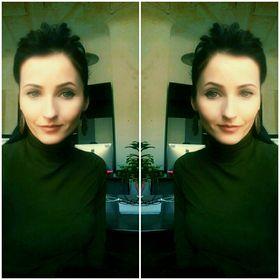 Monica Crisan