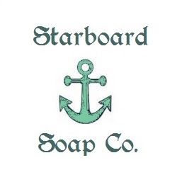 Starboard Soap Co.