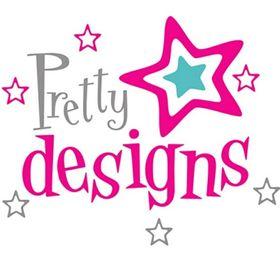 Pretty Star Designs