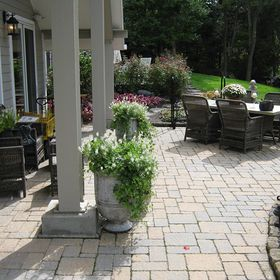 Sirni Bros. Landscaping and Excavating