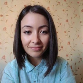 Alina Pavlovschii